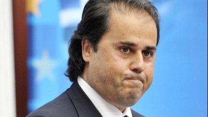 """ΝΔ: """"Στο κενό η συκοφαντία σε βάρος του κ. Παπασταύρου"""""""