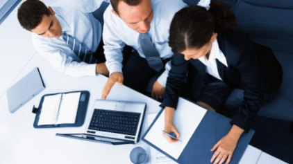 """""""Σύγχρονα Θέματα Χρηματοδότησης και Στρατηγικού Σχεδιασμού Επιχειρήσεων"""""""