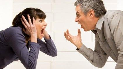 Η διαχείριση του θυμού