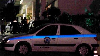 Σε διαθεσιμότητα τρεις αστυνομικοί, πρώην φρουροί βουλευτών της ΧΑ