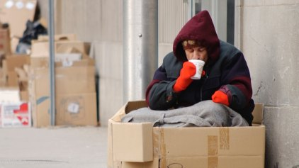 Περί φτώχειας