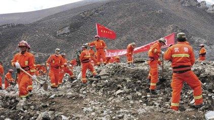 Λιγοστεύουν οι ελπίδες να βρεθούν επιζώντες στο ορυχείο