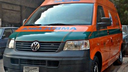 Ανετράπη λεωφορείο με Έλληνες ομογενείς στο Κάιρο - «Δεν προκαλούν ανησυχία οι πρώτες εξετάσεις των
