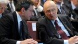 Επικοινωνία Ντράγκι με Ναπολιτάνο – φόβοι για ακυβερνησία στην Ιταλία