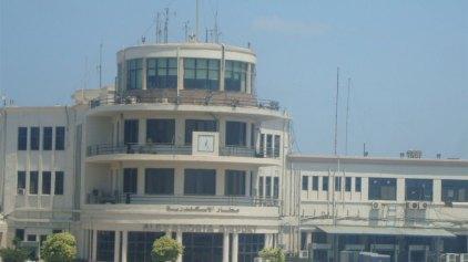 Άνοιξε το αεροδρόμιο της Αλεξάνδρειας