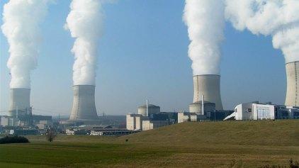 Εργατικό δυστύχημα σε πυρηνικό εργοστάσιο των ΗΠΑ