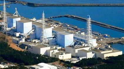 Υψηλά επίπεδα ραδιενεργών στοιχείων στο νερό στη Φουκουσίμα