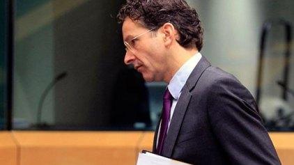 Ντάισελμπλουμ: Δεν συγκρίνουμε την Ελλάδα με την Κύπρο