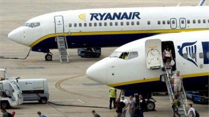 Υπερατλαντικές πτήσεις με εισιτήριο μόλις...10 ευρώ υπόσχεται η Ryanair!