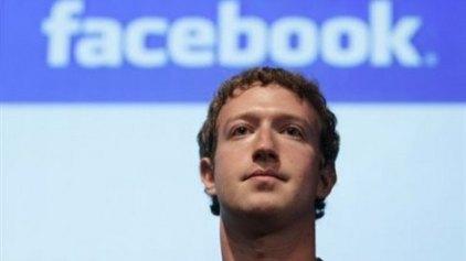 Μείωση αποδοχών ... και στον «πατέρα» του Facebook!