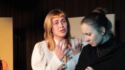 Ο «Ματωμένος Γάμος» του Λόρκα από τη θεατρική ομάδα του Πανεπιστημίου Κρήτης