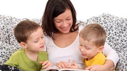 Tα παιδιά μαθαίνουν να αγαπούν τα ζώα διαβάζοντας τη «Φεγγαροσταλίτσα»