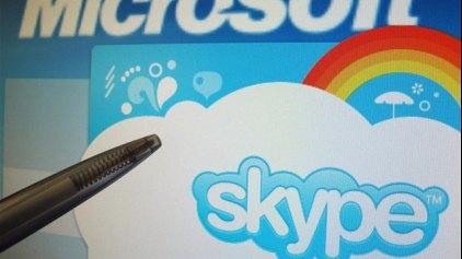 Η Microsoft ενσωματώνει το Skype στο Outlook