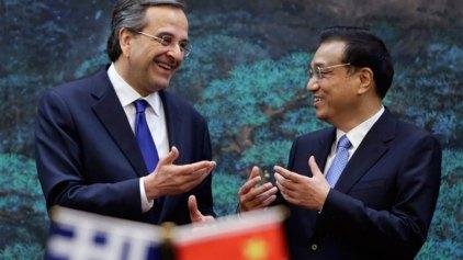 Η Κίνα δείχνει το δρόμο της εξόδου από την κρίση