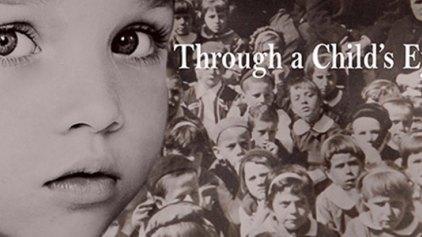 Με τα μάτια ενός παιδιού…