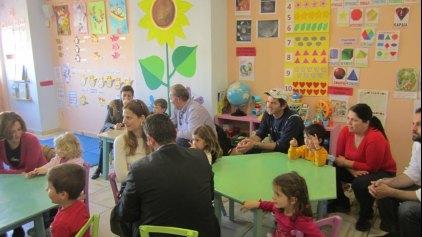Η μετάβαση των μαθητών στις διαφορετικές βαθμίδες εκπαίδευσης από το Ζάννειο Εκπαιδευτήριο