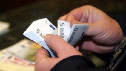 Από αύριο διακόπτεται η μισθοδοσία σε χιλιάδες δημοσίους υπαλλήλους