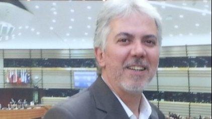 """Ευχαριστήριο μήνυμα του υποψήφιου βουλευτή με """"ΤΟ ΠΟΤΑΜΙ"""" Γιώργου Αεράκη"""