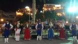 Με μεγάλη επιτυχία πραγματοποιήθηκε η γιορτή ψαράδων στην Αγία Γαλήνη