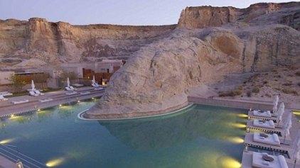 Το απομονωμένο ξενοδοχείο για διάσημους και... 7.000  δολάρια τη βραδιά!