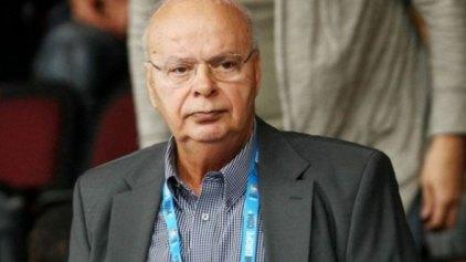 Βασιλακόπουλος: «Μηχανισμοί παραγωγής βίας οι σύνδεσμοι, παλεύω να διαλυθούν»