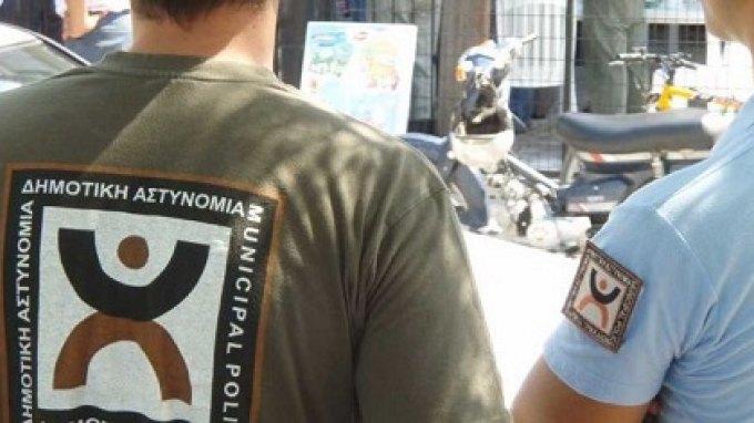 Μουδιασμένοι οι δημοτικοί αστυνομικοί για την… «απορρόφηση» – «Θα μας βρουν μπροστά τους» λέει ο Κου
