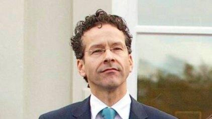 Ντάισελμπλουμ: «Σοφή» η σταδιακή επιστροφή της Ελλάδας στις αγορές