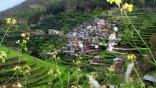 Oι πιο απίθανες πόλεις του κόσμου που έχουν… μονοχρωμία!