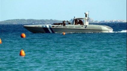 Περιπέτεια για 72 επιβάτες τουριστικού σκάφους