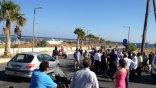 «Κυκλοφοριακή συμφόρηση στη Νέα Αλικαρνασσό εξαιτίας της οδού Σεφέρη»