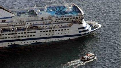 Ποινές που δεν θα εκτελεστούν για το ναυάγιο του «Sea Diamond»