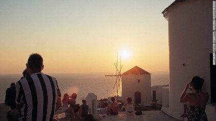 Ελληνικοί παράδεισοι στο Top 10 του Irish Independent