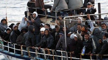 """Μεταναστευτική πλημμυρίδα: Η εκδίκηση της """"γυφτιάς"""""""