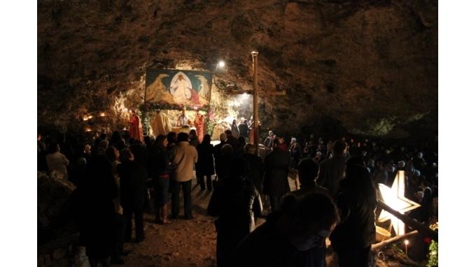 Αναπαράσταση της Άγιας Νύχτας απόψε στην Κρήτη