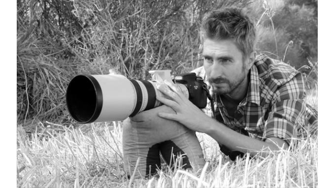 Έλληνας φωτογράφος, ο μεγάλος νικητής παγκόσμιου διαγωνισμού