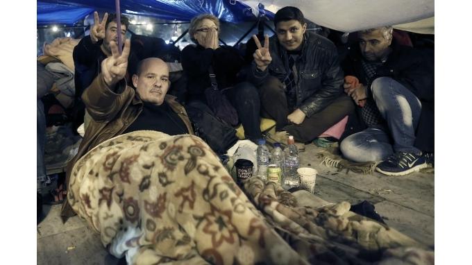 Η απεργία πείνας και η αλήθεια του Μιχελογιαννάκη