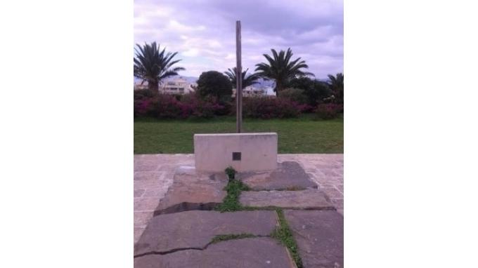 «Η βεβήλωση του τάφου Καζαντζάκη και το Ηράκλειο που διώχνει τα παιδιά του»
