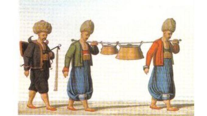 Ποιοι ήταν οι Γενίτσαροι της Κρήτης ,οι «ξεκουκούλωτοι», οι γερλήδες, οι αδίστακτοι Τουρκοκρητικοί;
