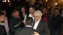 Ο Αντίπας Σηφάκης για τον παραολυμπιονίκη