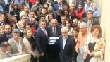 Σκουλάκης: Συνεχίζουμε μαζί για τα Χανιά που μας αξίζουν