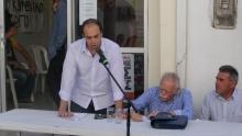 Γ.Βουλγαράκης: Όχι στην αποχή, ναι στη συμμετοχή, δύναμή μας η ψήφος μας
