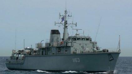 Στις 6 Δεκεμβρίου γιορτάζει το Πολεμικό Ναυτικό!