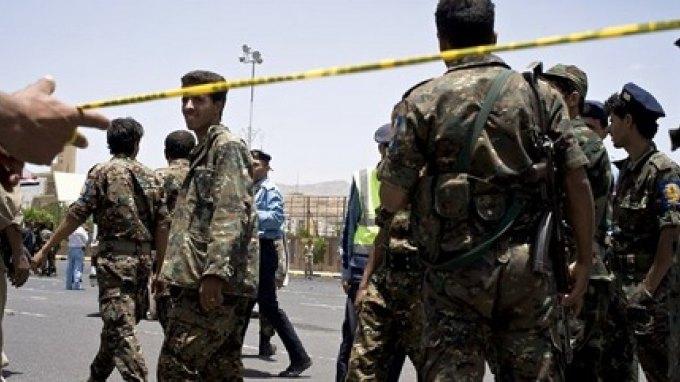 Δεκάδες νεκροί από εκρήξεις στη Βαγδάτη