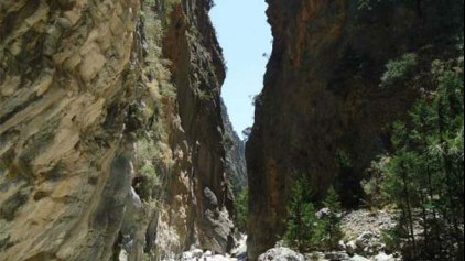 Ορεινά θαύματα της ελληνικής φύσης!
