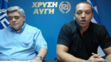 Ο Κασιδιάρης πήρε το χρίσμα για τον δήμο Αθηναίων ...on air