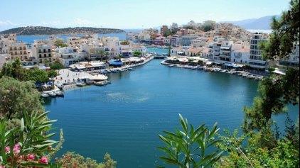 Άγιος Νικόλαος Κρήτης!