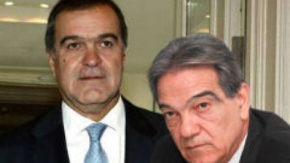Βγενόπουλος πληρώνει Σηφουνάκη