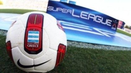 Τρίτη στροφή στη Super League