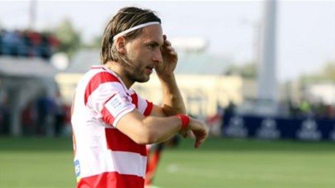 Φαμπιάν Στόλερ: «Θέλουμε νίκη με ΟΦΗ»