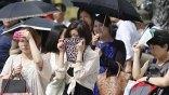 Περισσότεροι από 300 οι νεκροί από τον καύσωνα στην Ιαπωνία